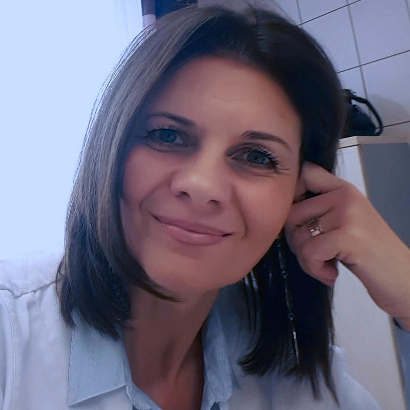 Kispéter Éva